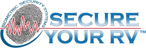 Secure Your RV Logo